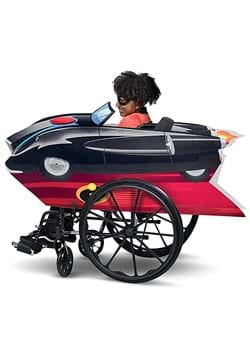 Incredibles Adaptive Wheelchair Cover Costume-1