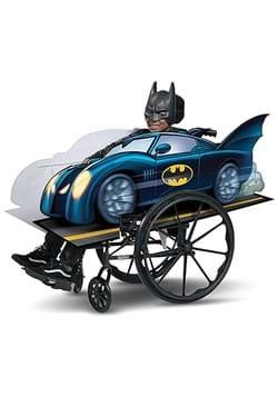 Batman Adaptive Wheelchair Cover Costume