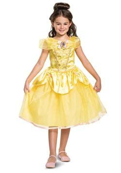 Beauty and the Beast Belle Kids Classic Costume