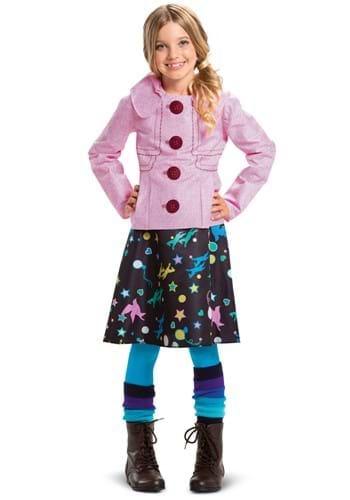 Kids Deluxe Luna Lovegood Harry Potter Costume