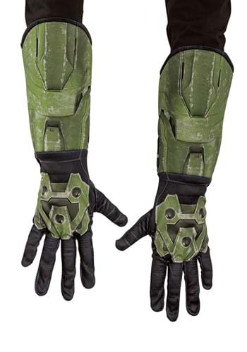 Master Chief Deluxe Gloves from Halo Infinite