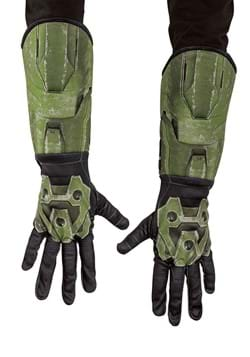 Halo Infinite Master Chief Deluxe Gloves