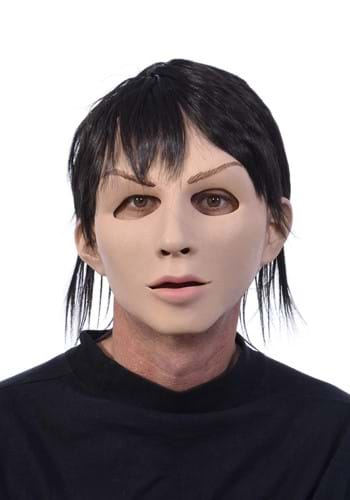 Adult Soft and Real Alex Mask