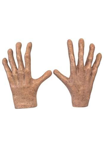 Adult Silent Stalker Hands