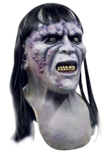 Full Mask: Aida