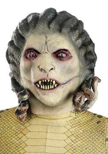 Full Mask- Medusa