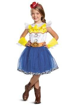 Toy Story Jessie Deluxe Tutu Costume