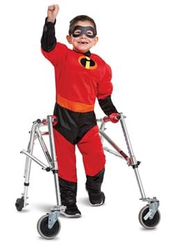 Incredibles Dash Adaptive Costume