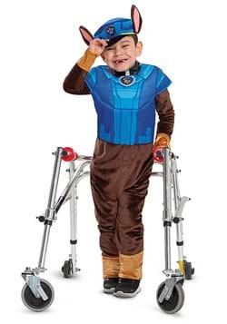Paw Patrol Chase Adapative Costume
