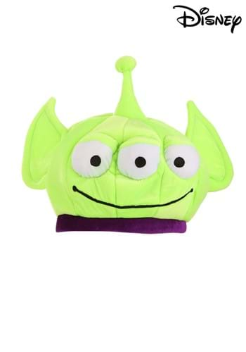 Click Here to buy Plush Toy Story Alien Hat from HalloweenCostumes, CDN Funds & Shipping