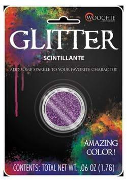 Purple Iridescnet Glitter