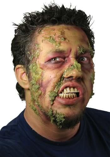 Latex Zombie Rot Costume Accessory
