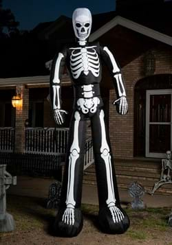 12ft Skeleton Inflatable