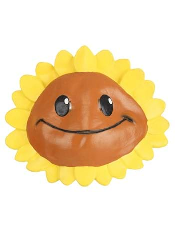 Plants vs Zombies Sunflower Adult Mask