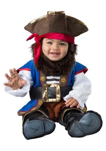 Lil Swashbuckler Infant Costume