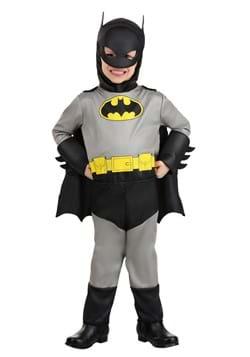 Classic Batman Toddler Costume