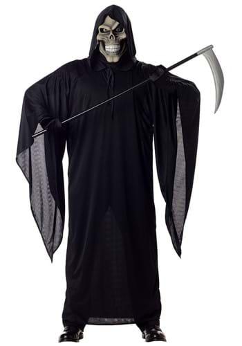 Grim Reaper Adult Size Costume