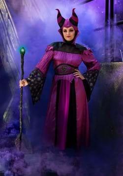 Descendants Womens Maleficent Costume