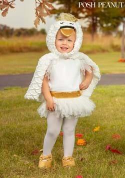 Posh Peanut Odet Swan Costume for Toddlers Posh