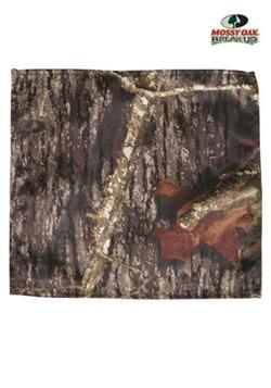 Mossy Oak Formal Pocket Square