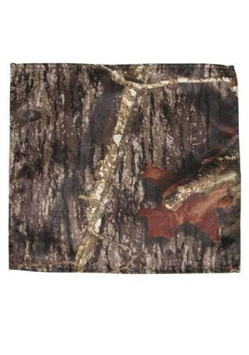 Mossy Oak Pocket Square - Mossy Oak Tuxedo Accessories
