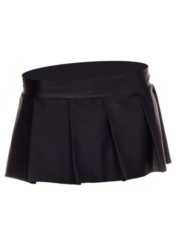 Click Here to buy Black Pleated Skirt from HalloweenCostumes, CDN Funds & Shipping