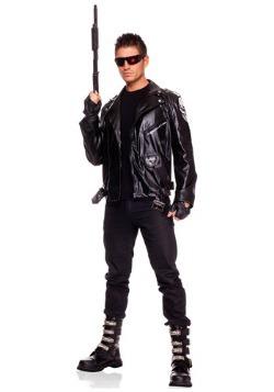 Terminator Costume