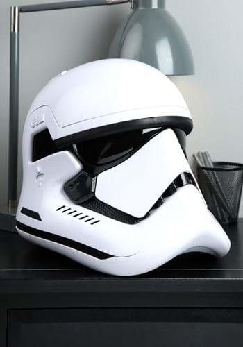 Star Wars The Black Series Stormtrooper First Order Helmet