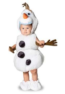 Frozen Infant Olaf Premium Costume
