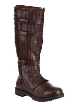 Men's Anakin Costume Boots