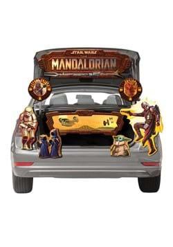 The Mandalorian Trunk or Treat Kit