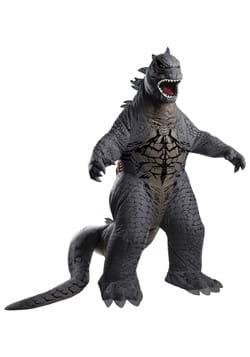 Godzilla VS Kong Godzilla Inflatable Adult Costume