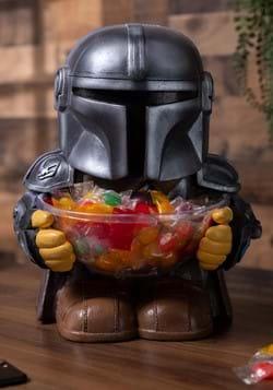 The Mandalorian Mini Candy Bowl