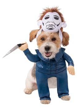 Halloween 2 Michael Myers Dog Costume