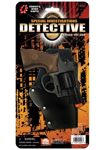 Detective Toy Gun