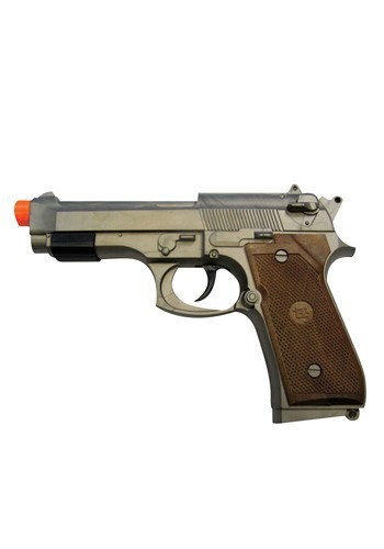 Click Here to buy Desert Storm Pistol from HalloweenCostumes, CDN Funds & Shipping