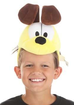 Garfield Odie Plush Headband