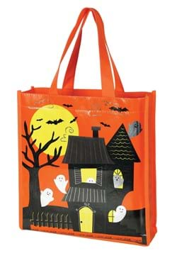 Ghost House Candy Bag
