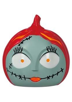 Nightmare Before Christmas Sally Light Up Pumpkin