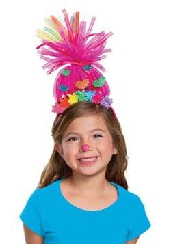 Kid's Trolls Poppy Light Up Headpiece