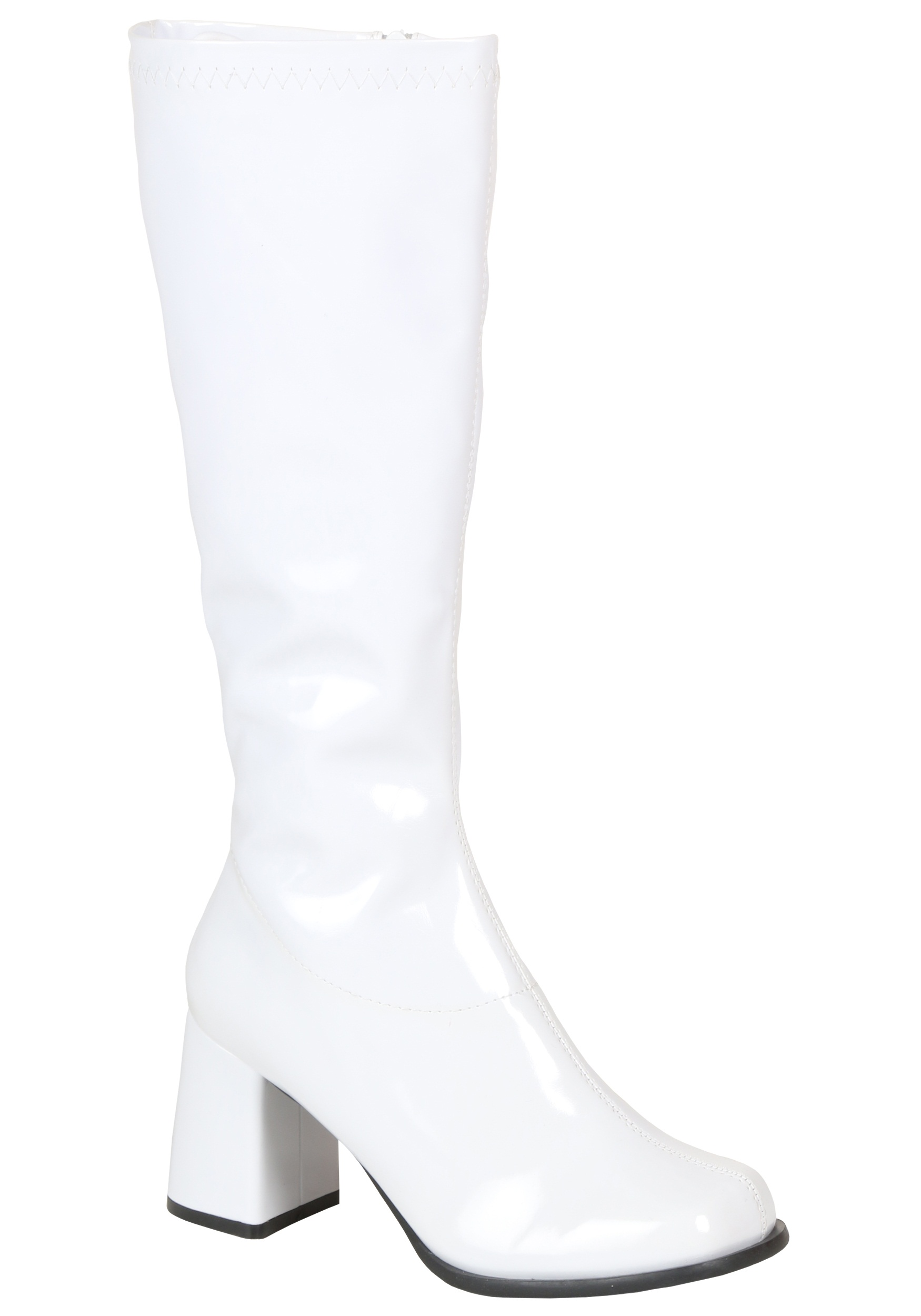 929be0c2b97 Womens Wide Calf Disco Boots