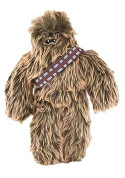 Chewbacca Squeaker Toy for Dogs