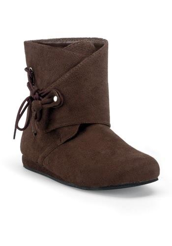 Men's Brown Shoes