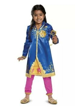 Disguise Toddler Mira Royal Detective Costume