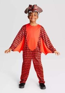 Kids Dragon Costume