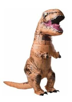 Jurassic World T-Rex Inflatable Costume
