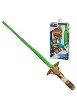 Star Wars Master Yoda Forge Extendable Lightsaber