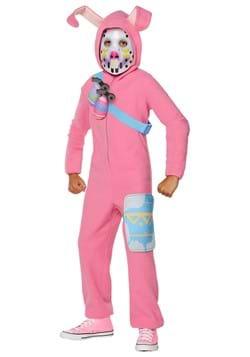 Rabbit Raider Child Costume