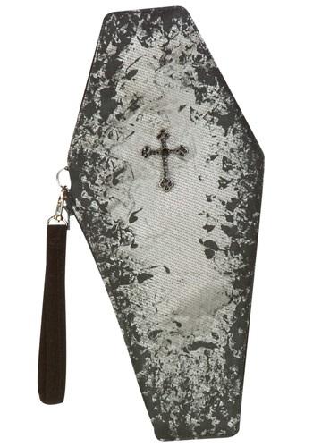 Coffin Handbag Purse