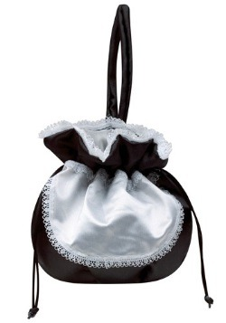 French Maid Purse